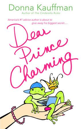 Dear Prince Charming