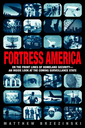 Fortress America by