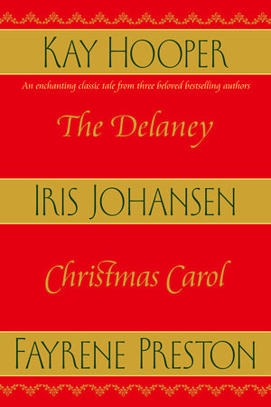 The Delaney Christmas Carol