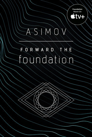Forward the Foundation by