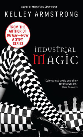 Industrial Magic by