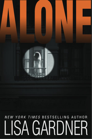 Alone by