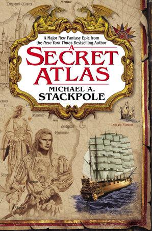 A Secret Atlas by