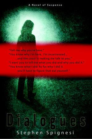 Dialogues by Stephen J. Spignesi