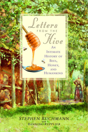 Letters from the Hive by Stephen Buchmann and Banning Repplier