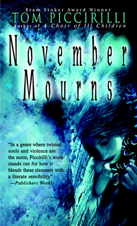 November Mourns by