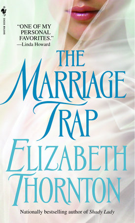 The Marriage Trap by