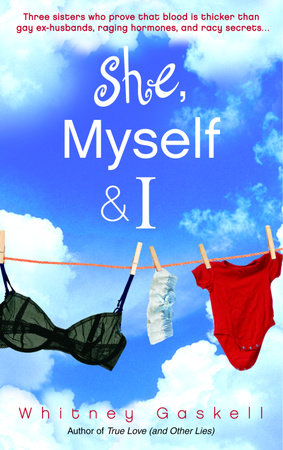 She, Myself & I by Whitney Gaskell