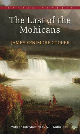 The Last of the Mohicans by