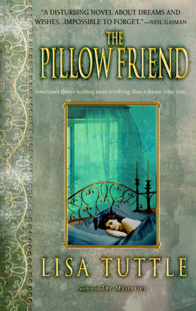 The Pillow Friend by