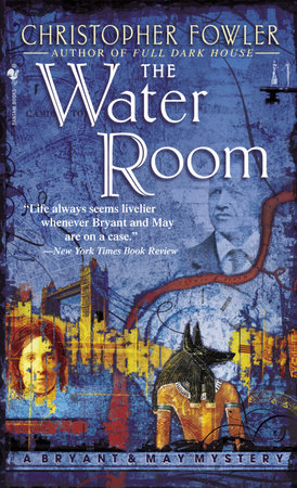 The Water Room by