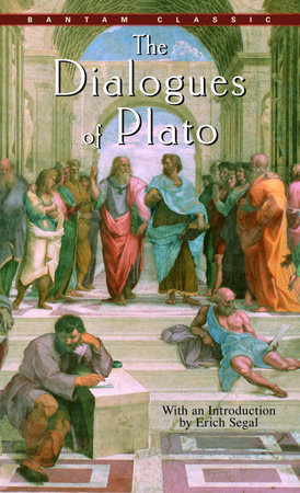 The Dialogues of Plato by