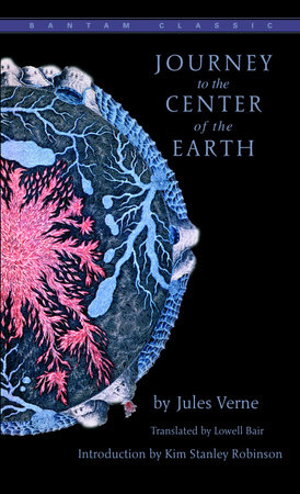 Journey to the Center of the Earth by