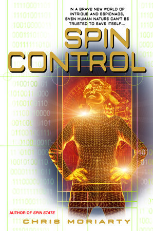 Spin Control by
