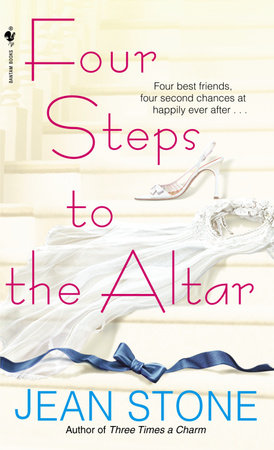 Four Steps to the Altar by