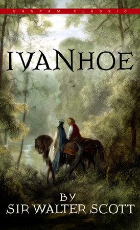 Ivanhoe by