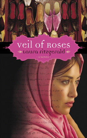 Veil of Roses by