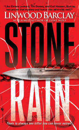 Stone Rain by Linwood Barclay