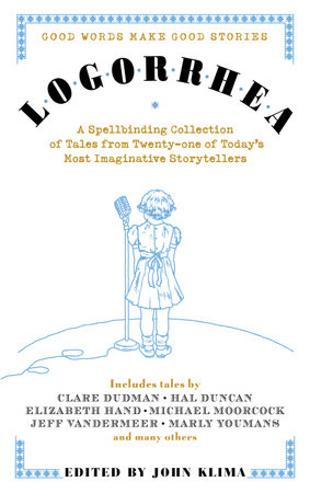 Logorrhea