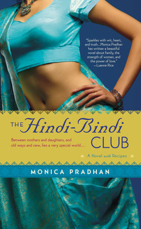 The Hindi-Bindi Club by