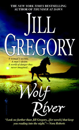 Wolf River by Jill Gregory