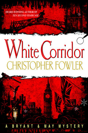 White Corridor by Christopher Fowler