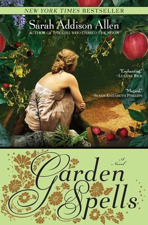 Garden Spells by