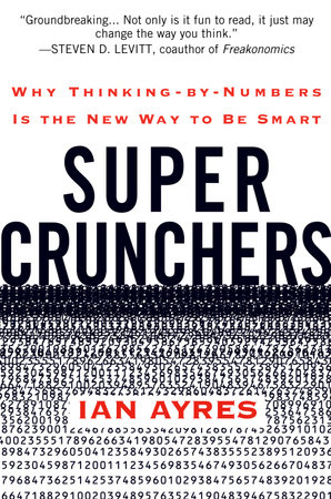 Super Crunchers by
