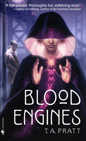 Blood Engines by