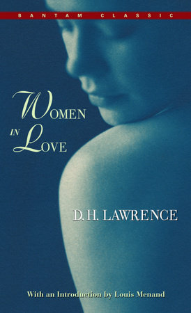 Women in Love by D.H. Lawrence