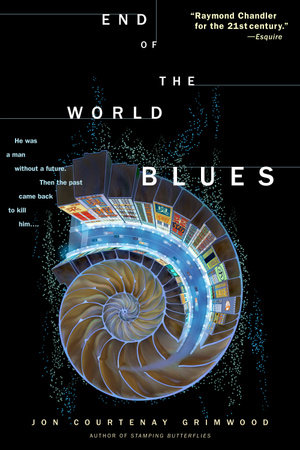 End of the World Blues by