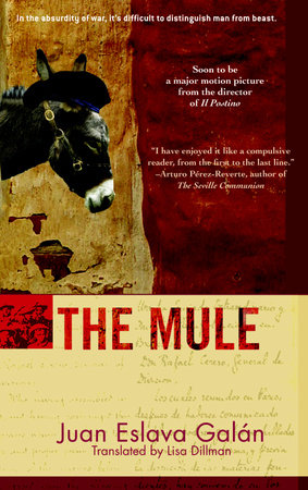 The Mule by Juan Eslava Galan