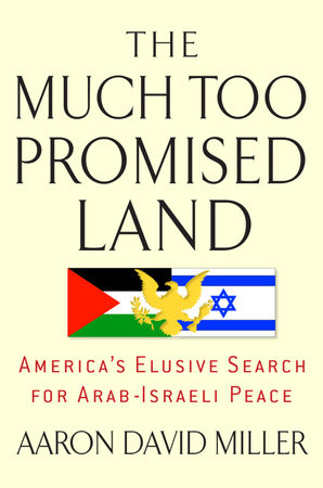 The Much Too Promised Land by