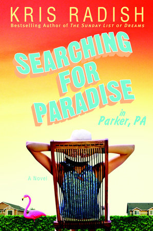 Searching for Paradise in Parker, PA by