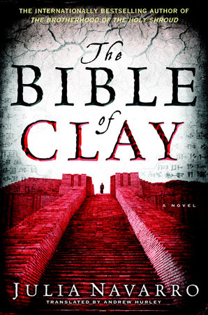 The Bible of Clay by