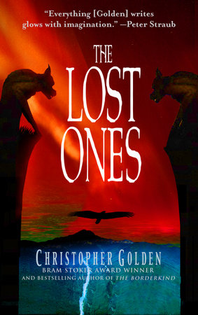 The Lost Ones by Christopher Golden