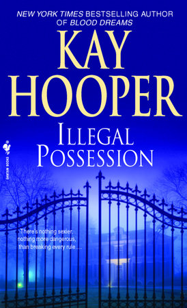 Illegal Possession by