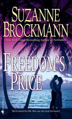Freedom's Price by Suzanne Brockmann