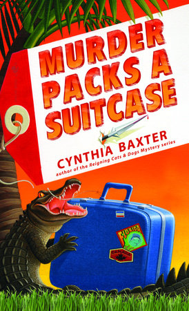 Murder Packs a Suitcase by