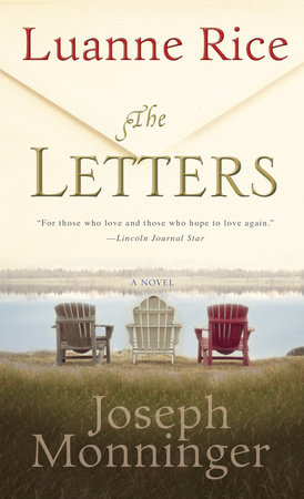 The Letters by Luanne Rice and Joseph Monninger