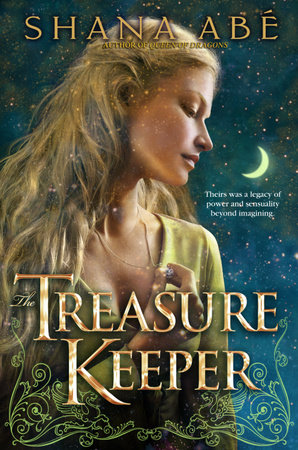 The Treasure Keeper by Shana Abe