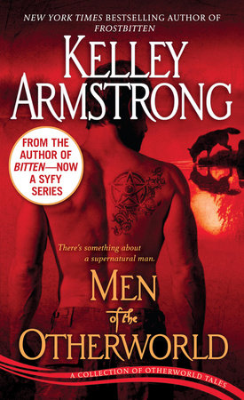 Men of the Otherworld by