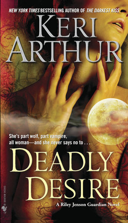 Deadly Desire by