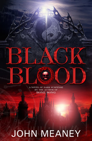 Black Blood by
