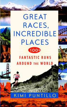 Great Races, Incredible Places