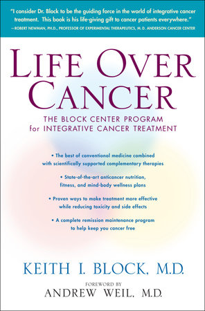 Life Over Cancer by
