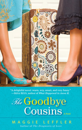 The Goodbye Cousins by