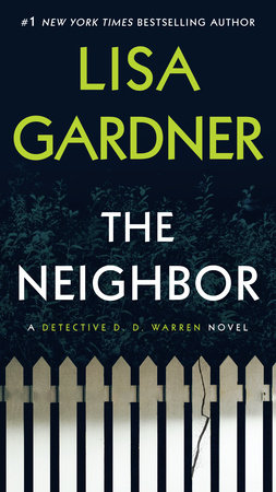 The Neighbor by Lisa Gardner