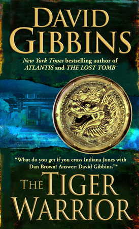The Tiger Warrior by