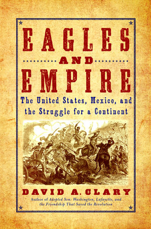 Eagles and Empire by